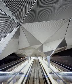 Вокзал скоростных поездов в Логроньо