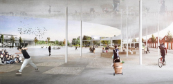 Новый автовокзал «Рутен»
