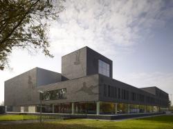 Спортивный колледж Fontys