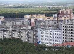 Агломерация под вопросом Градостроительная политика областного центра нуждается в корректировке