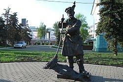 Этимология комфорта. Два средневолжских города - Саранск и Ульяновск - возглавили рейтинг самых благоустроенных городов России