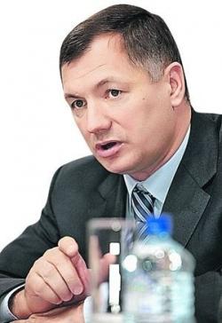 Заместитель мэра Москвы Марат Хуснуллин: «Задача стройкомплекса - постоянно повышать качество работы»