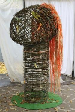 Итоги студенческого конкурс «Плетение. Образ и ирония»