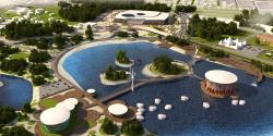 Ессентуки, архитектурно-градостроительная концепция