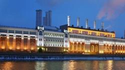 Электростанция, питающая Кремль, станет элитным жильем