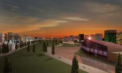 Крупные девелоперы Екатеринбурга создают моду на иностранных архитекторов