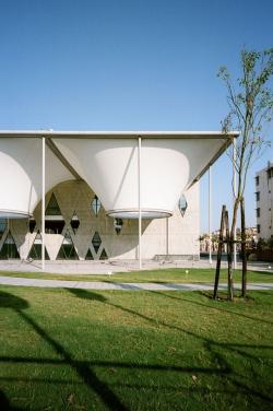 Центр искусств Дадун