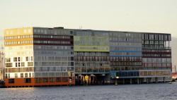 Алмере: MVRDV + жители = новый новый урбанизм