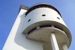 В Екатеринбурге состоится фестиваль архитектуры «Белая Башня '12»
