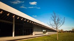 Музей искусств Пэрриша