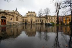 Коломна: на пороге реновации центра Петербурга