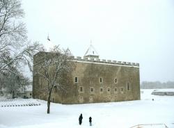 Самобытный уголок Эстонии - остров Сааремаа