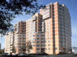 Жилой дом переменной этажности на Челябинской улице