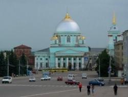 В Курске разгораются споры вокруг застройки исторического центра города