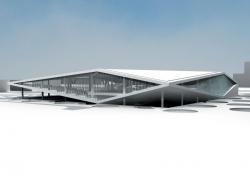 Национальная библиотека Катара