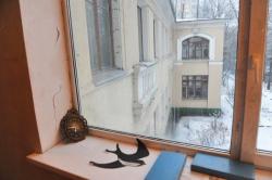 Московское наследие. Новые решения в градостроительстве