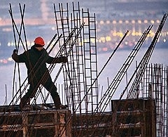 Столичное правительство заполнит центр города стройками