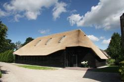 Фламандский амбар – реконструкция