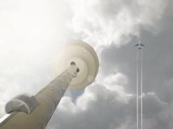 Смотровая башня в Финиксе