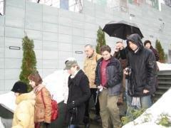 """На Москву! Проект """"Свобода доступа"""" показывает современную архитектуру"""