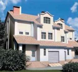 Куркино, первый микрорайон: жилье для души