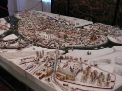 Регенерация исторического ансамбля на месте Брестской крепости