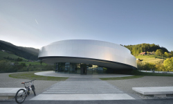 Культурный центр Европейских космических технологий