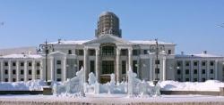 Главный архитектор города Перми расскажет красноярцам, как правильно благоустроить город