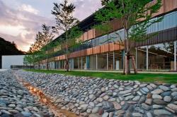 Начальная школа университета Тэйкё