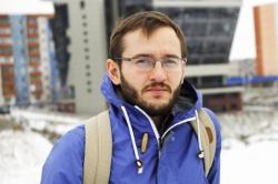 Новая интеллигенция: основатель сайта жалоб для благополучных горожан