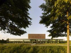 Нидерландский институт экологии