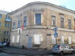 Усадьбы Юнусовых и Бурнаевых в Казани вновь стали 2-этажными