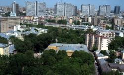 Культурный центр Москвы - каким он мог бы быть