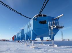 Антарктическая станция Halley VI