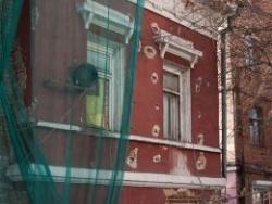 Старая архитектура Красноярска исчезает с улиц краевого центра