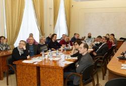 Эксперты обсудили, как сберечь Дендропарк и Заельцовский бор