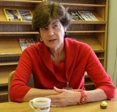 Эми Баллард, специалист Смитсоновского института: Любая эпоха важна для истории