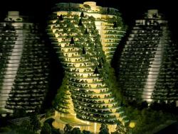 Жилой комплекс Agora Tower