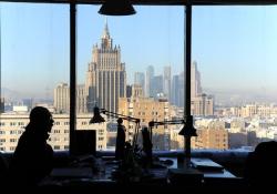 Новый генплан развития Москвы будет утвержден уже в 2014 г.