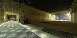 Культурный центр Alvéole 14