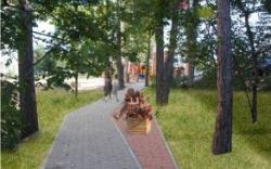 Двор в Заречном: совместное проектирование в действии