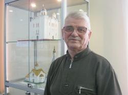 В Великом Новгороде откроют выставку шедевров архитектуры для слепых