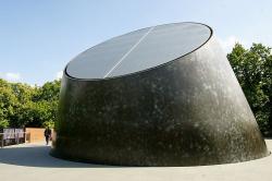 Планетарий Королевской обсерватории в Гринвиче
