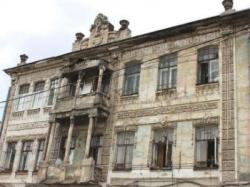 Чиновники отказываются охранять архитектурные памятники купеческой Самары