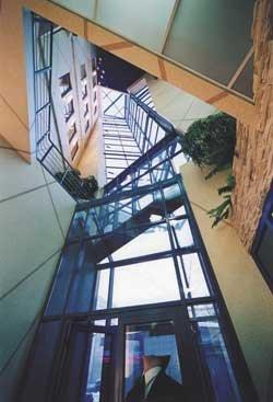 Архитектурный Вестник №3(84) 2005