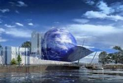 Калининградский экшн, или музей будущего