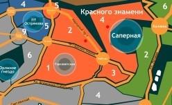 Какого цвета Владивосток? Новый колористический план города предложен к обсуждению