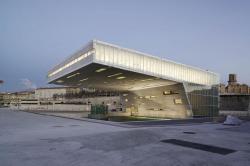 Международный центр Villa Méditerranée
