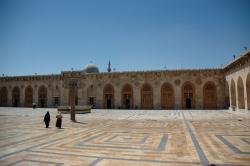 Генеральный директор ЮНЕСКО осудила продолжающиеся разрушения древнего города Алеппо в Сирии