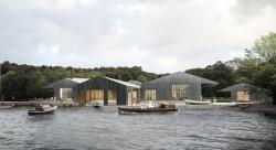 Музей пароходов на озере Уиндермер